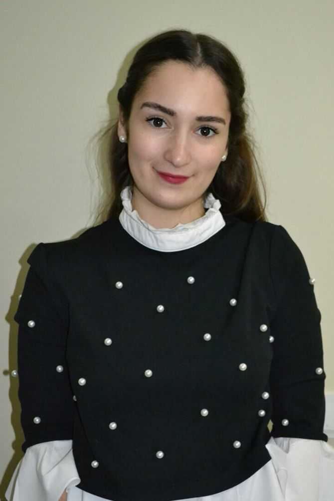 Irina Sterpu