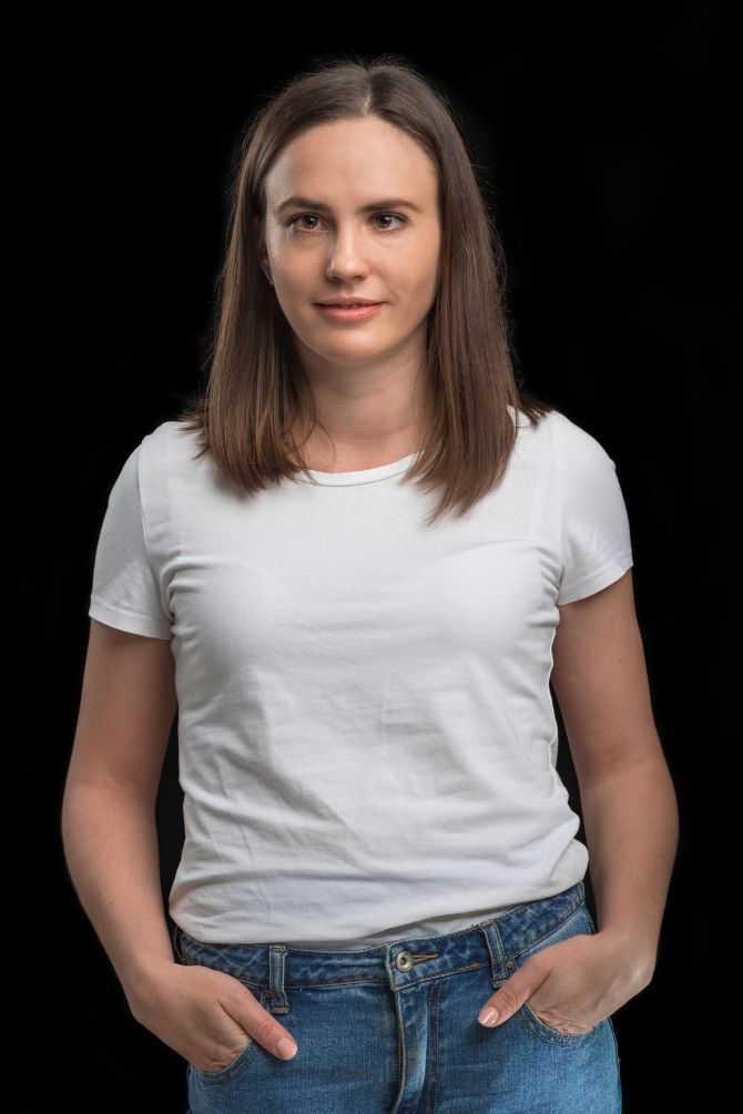 Liuba Șevciuc