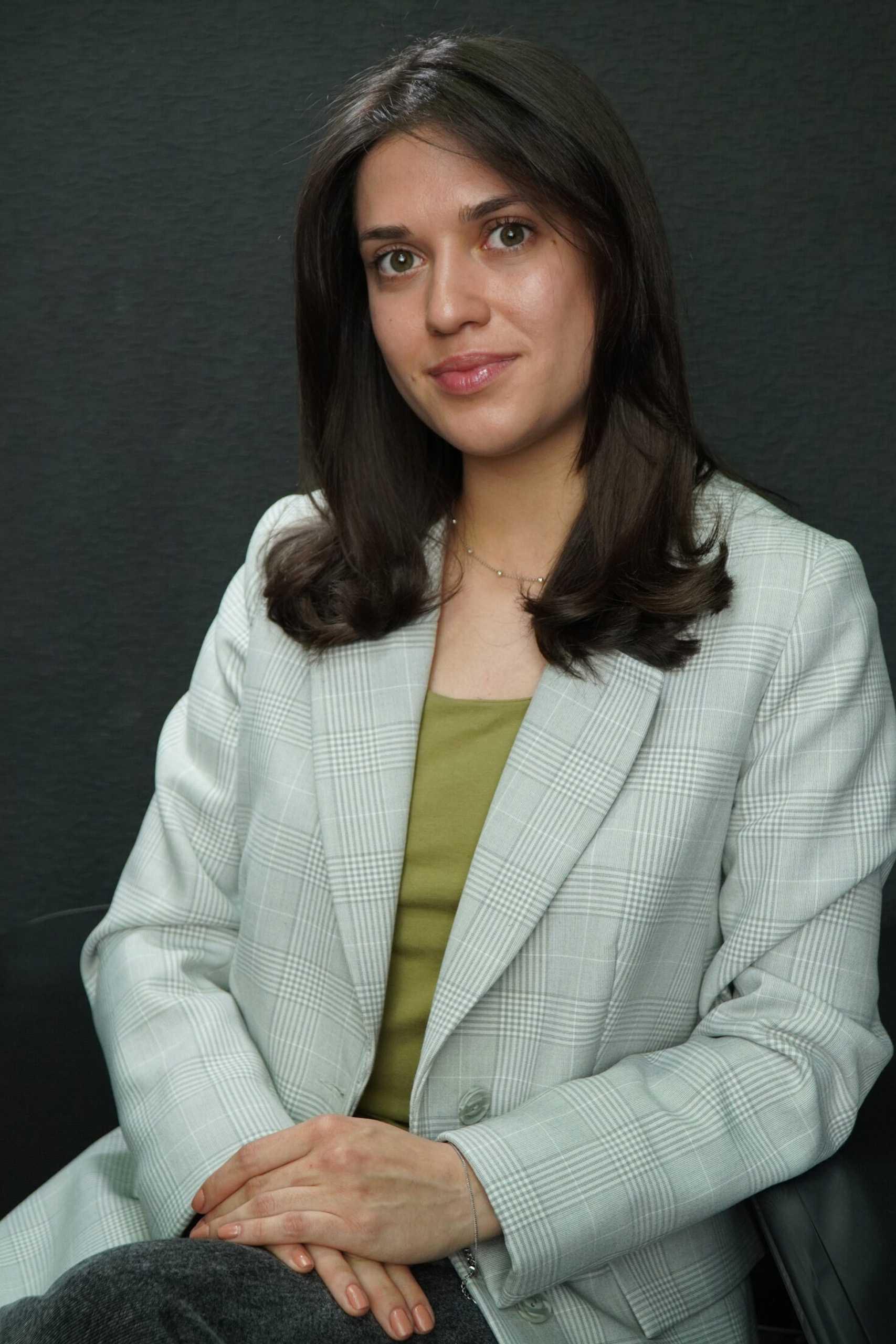 Daniela Cuțu